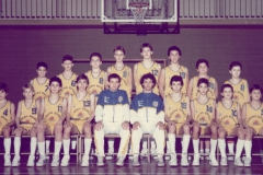 Stagione Sportiva 1987-1988: Propaganda/Ragazzi