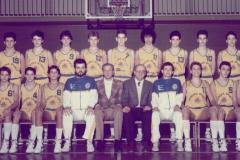 Stagione Sportiva 1987-1988: Allievi