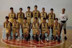 Stagione Sportiva 1994/1995